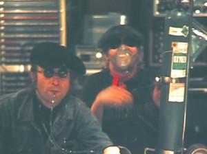 John Lennon, Harry Nilsson