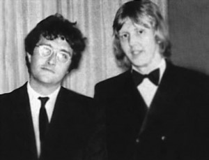 Randy Newman, Harry Nilsson