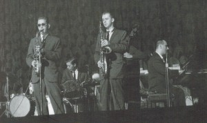 Lee Konitz, Warne Marsh, Lennie Tristano