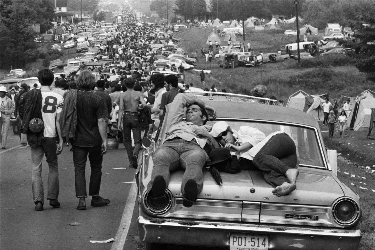 177: Joni Mitchell, 'Woodstock' | Jeff Meshel's World