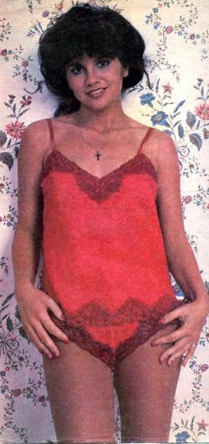 Linda ronstadt ethnicity