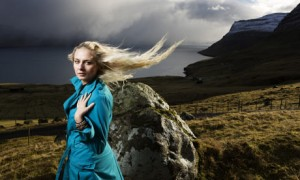 Faroese-singer-Eivor-Pals-001