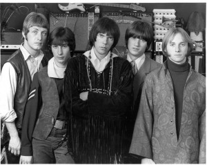 Buffalo Springfield Wallpaper