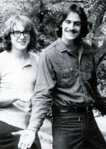 Peter Asher & James Taylor