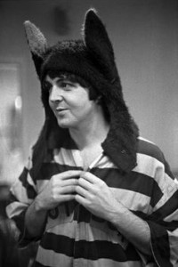 Paul Raccoon
