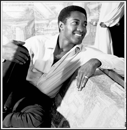 048 Sam Cooke 'Bring It On Home To Me',