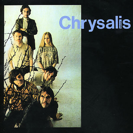 049: Chrysalis (J. Spider Barbour), 'Summer in Your Savage Eyes'