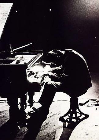 096: Bill Evans (solo), 'Easy To Love' | Jeff Meshel's World