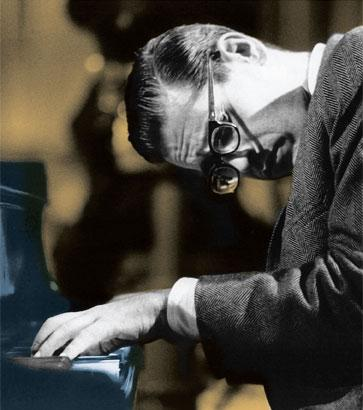 Bill Evans Jazz Chords