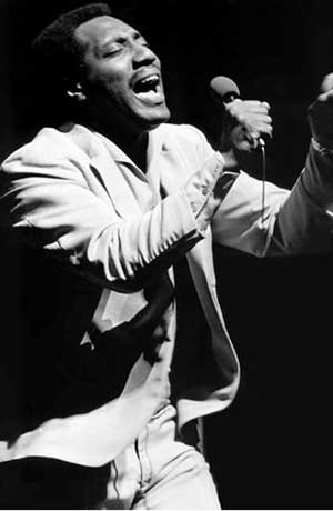 Otis Redding Sittin On The Dock Of The Bay You Dont Miss Your Water