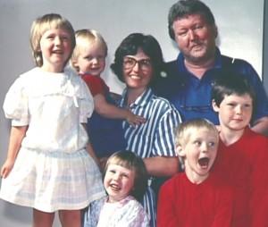 Nilsson family