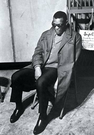 196: Ray Charles, 'You Don't Know Me' | Jeff Meshel's World