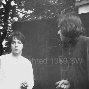 Paul & James