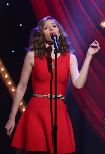 206 Lake Street Dive Rachael Price I Want You Back