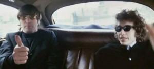 Lennon, Dylan
