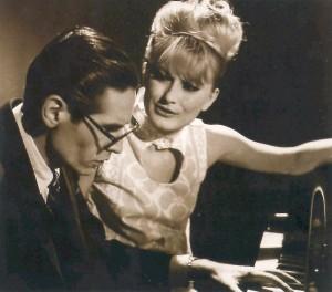 Bill Evans & Monica Zetterlund