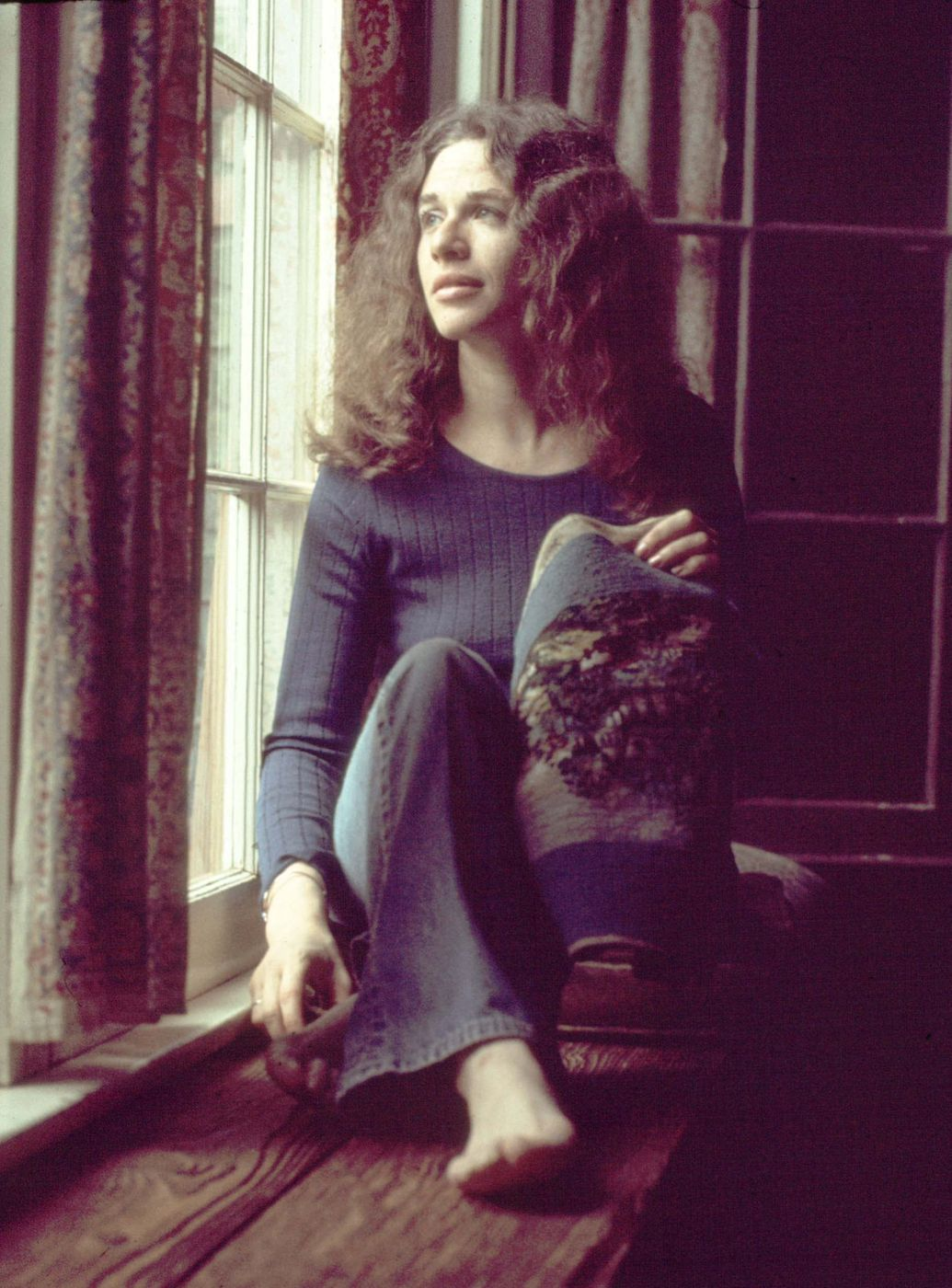 234 Carole King Up On The Roof Live 1971 Jeff