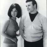 Nino Tempo and April Stevens