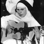 Soueur Souirire - The Singing Nun