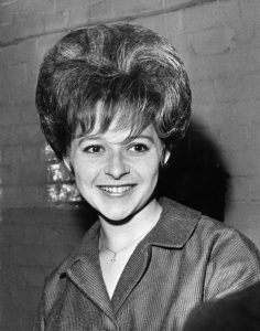 Brenda Lee Getty Harry Thompson 1964