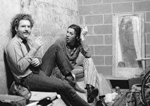 Groupie Jeff, Boz, 1969